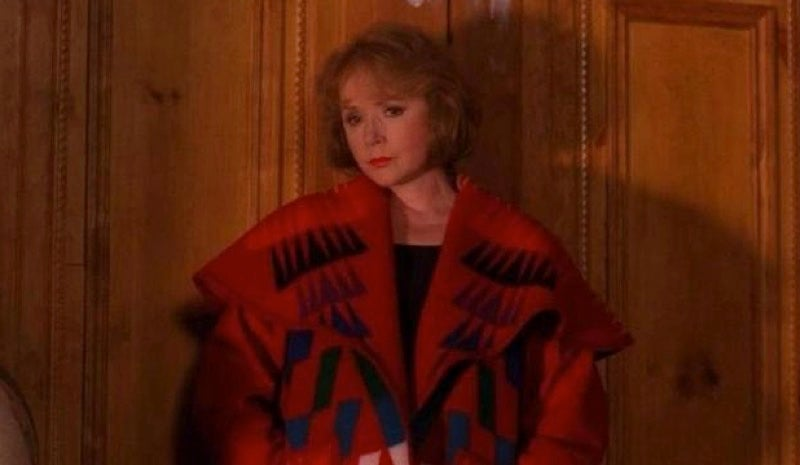 Piper Laurie Says She Has 'No Idea' Why She Wasn't Included in the Twin Peaks Revival