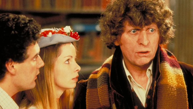 The Legendary Doctor Who Story Still Yearning To Be Told Nearly 40 Years Later