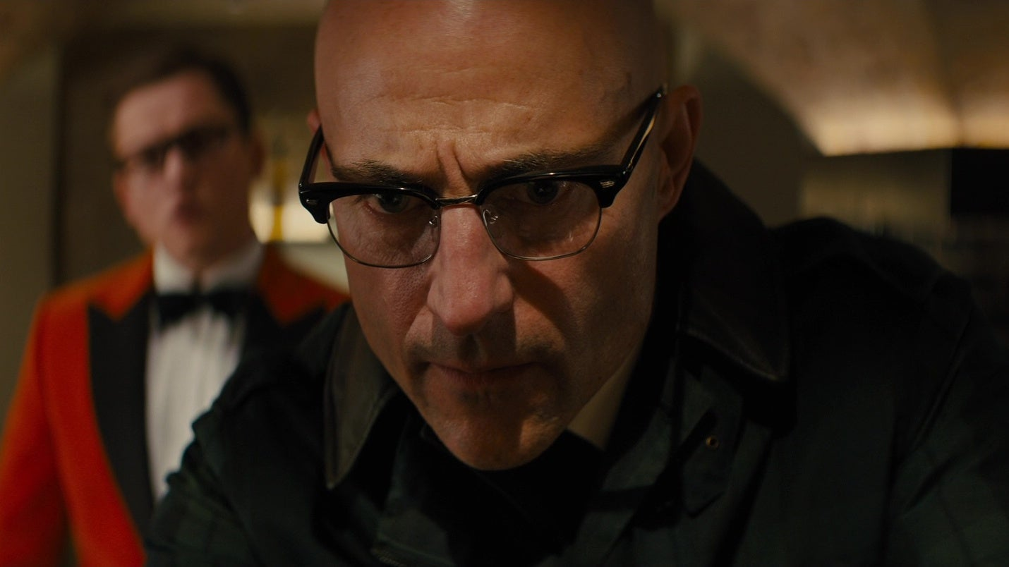 Mark Strong Wants DC Redemption With His Electric Role In Shazam!