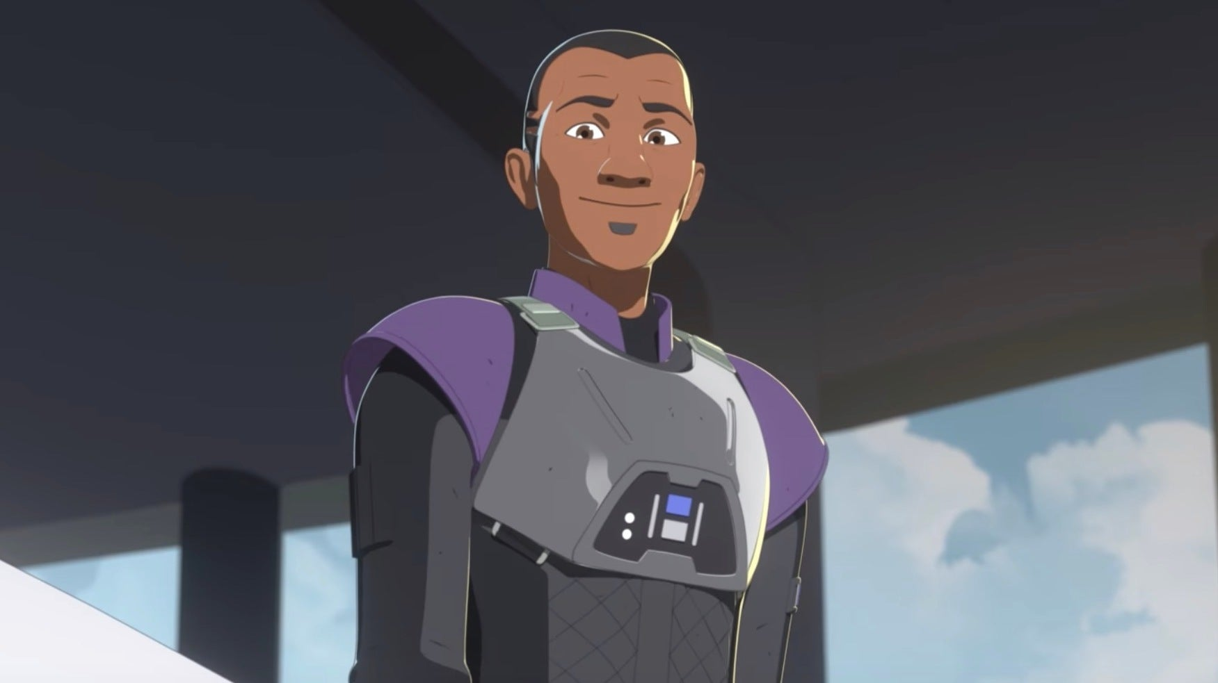 'The Platform Classic' Was Star Wars Resistance Doing What It Does Best