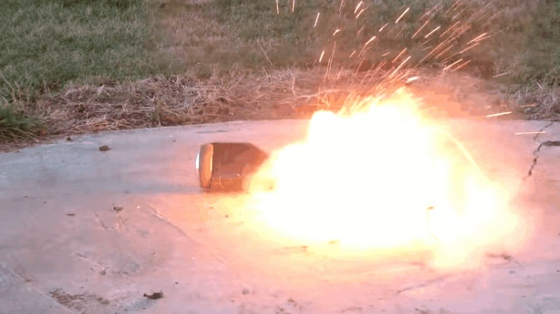 College Kids Hope Their Hoverboards Catch Fire So They Can Finally Feel Something