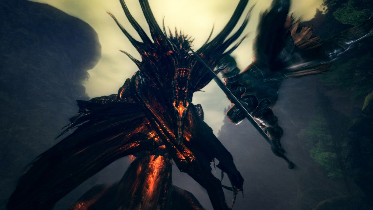 This Web Site Will Count How Many Times You Died in Dark Souls
