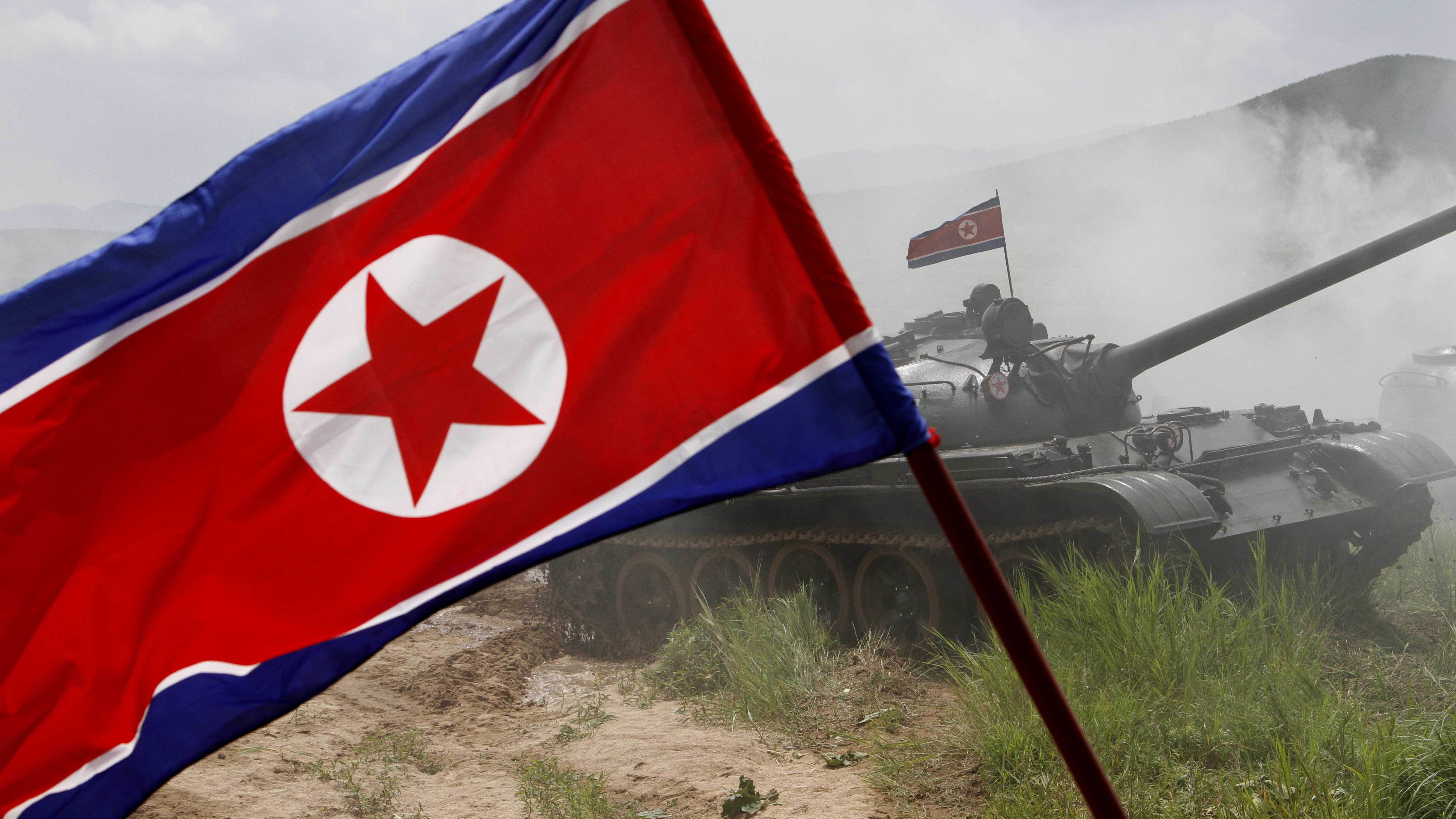 `Sanctions to Show Impact on N. Korean Economy After March`