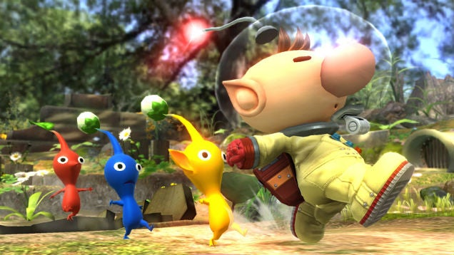 Smash Bros. Player Discovers Potentially Game-Breaking Exploit