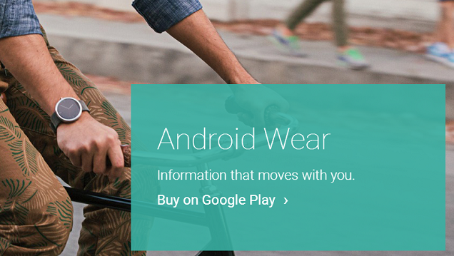 Is Android Wear Enough to Get You Interested in Wearables?