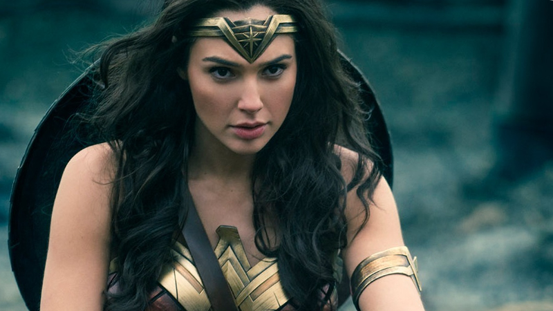 The CW's Wonder WomanPrequel Show Is Finally Dead