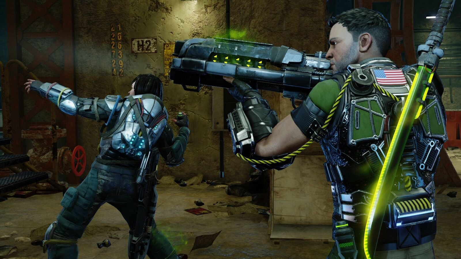 XCOM 2 Getting New Story Missions, A Level Editor