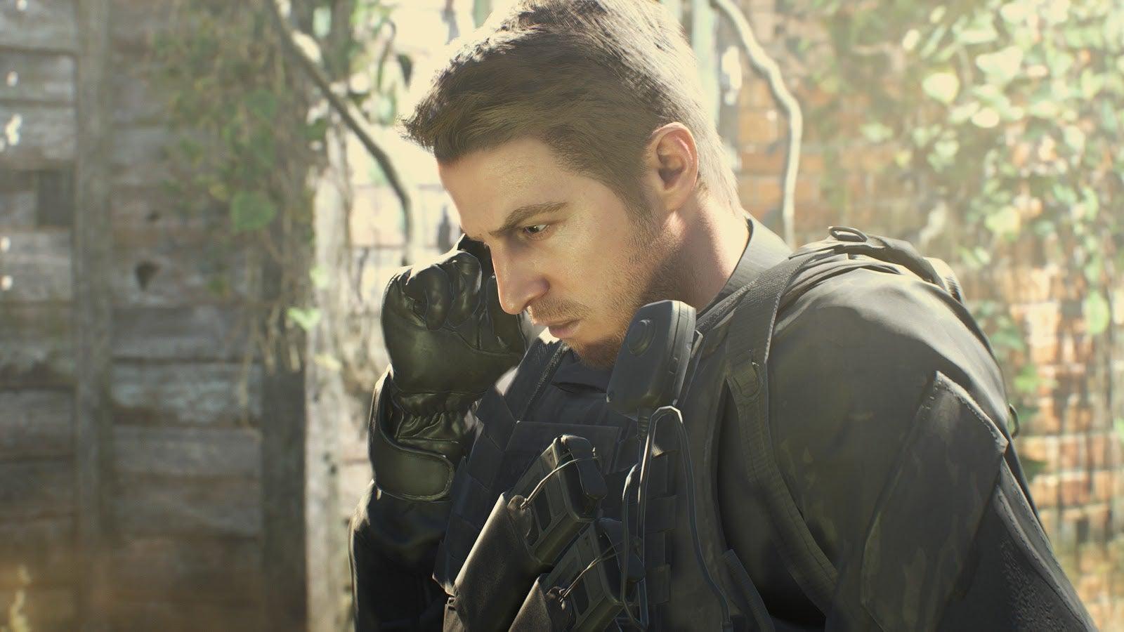 Resident Evil 7's New DLC Drops The Horror For Action