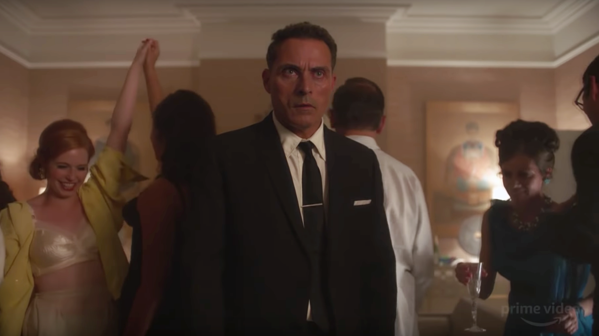 In The Pale Horse Trailer, Rufus Sewell Is Warned Some Witches Are Trying To End Him