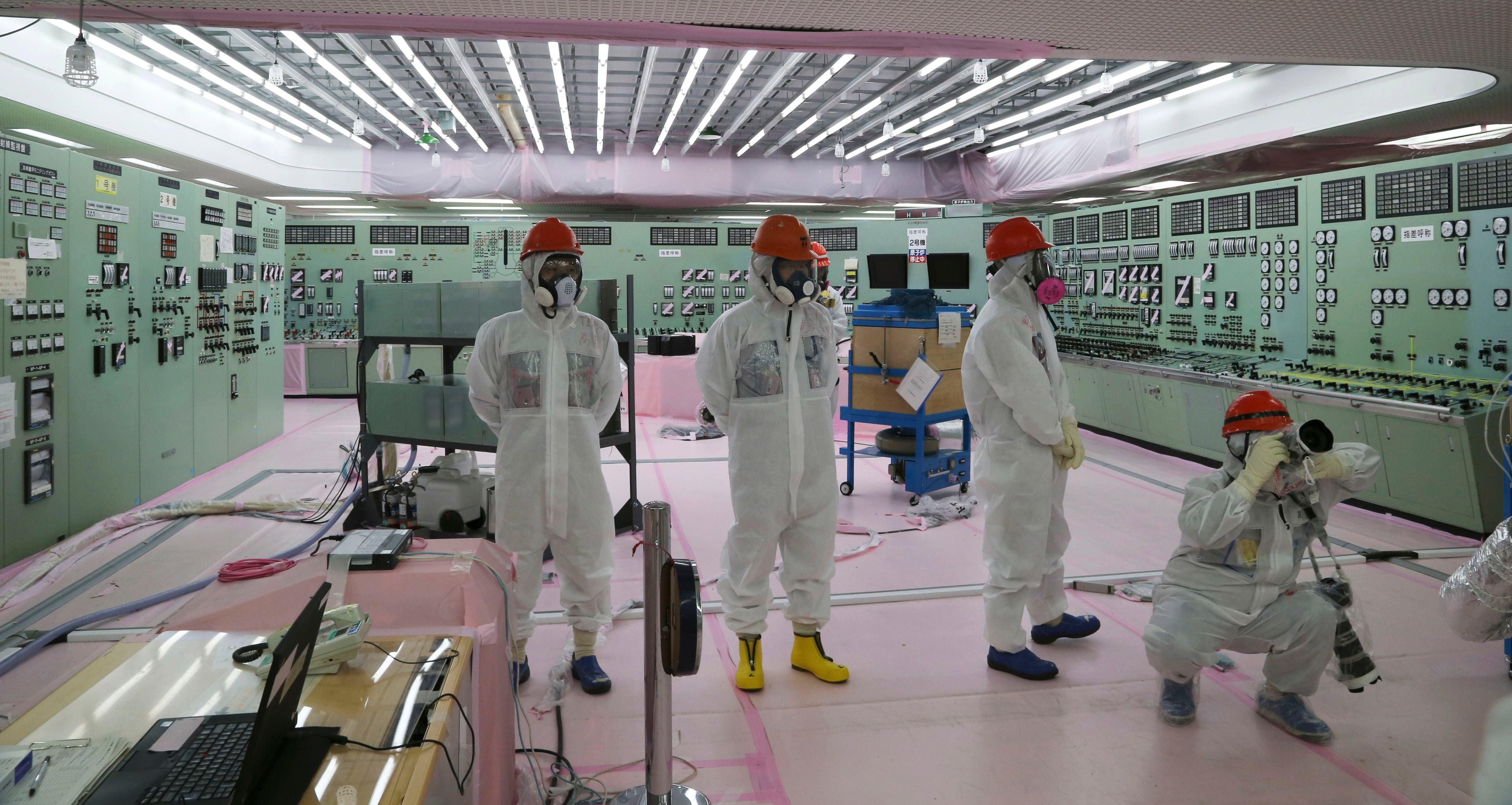 The Fukushima Cleanup Wasted Half a Billion Dollars on Bad Technology