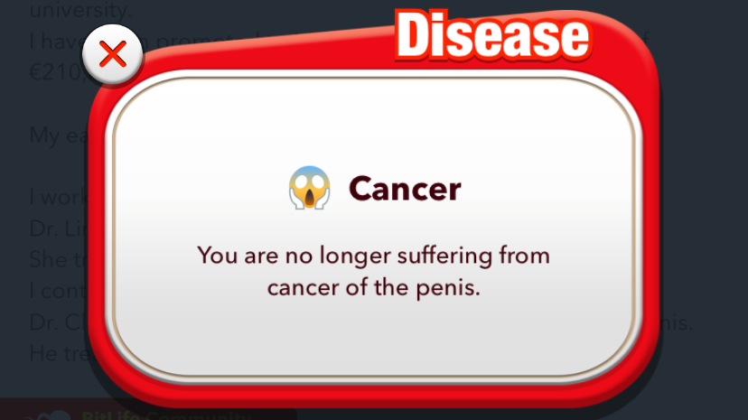 The Bizarre Lives Of My Randomly Generated BitLife Characters