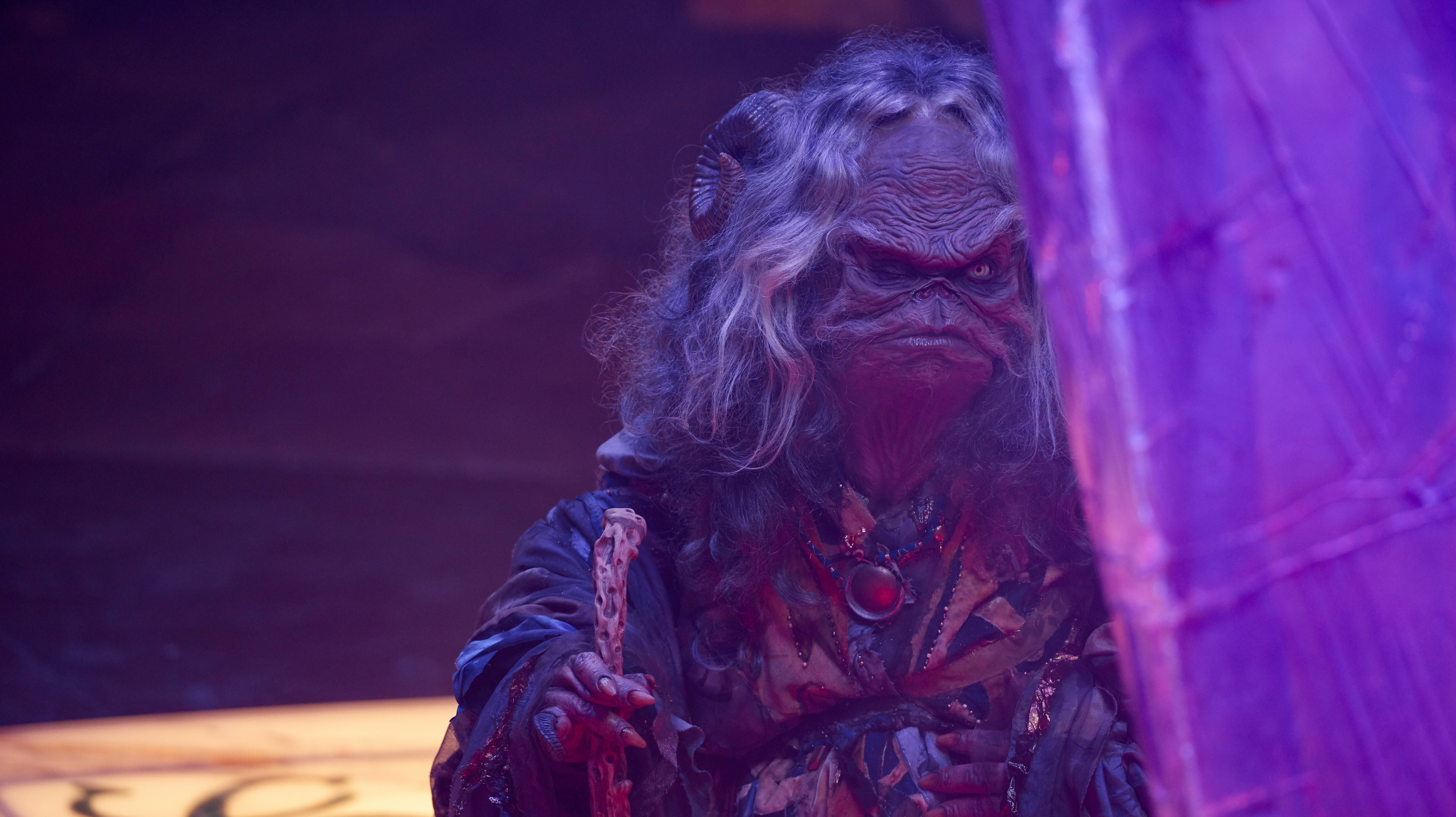 Gizmodo Roundtable: The Beautiful And Terrifying The Dark Crystal: Age Of Resistance