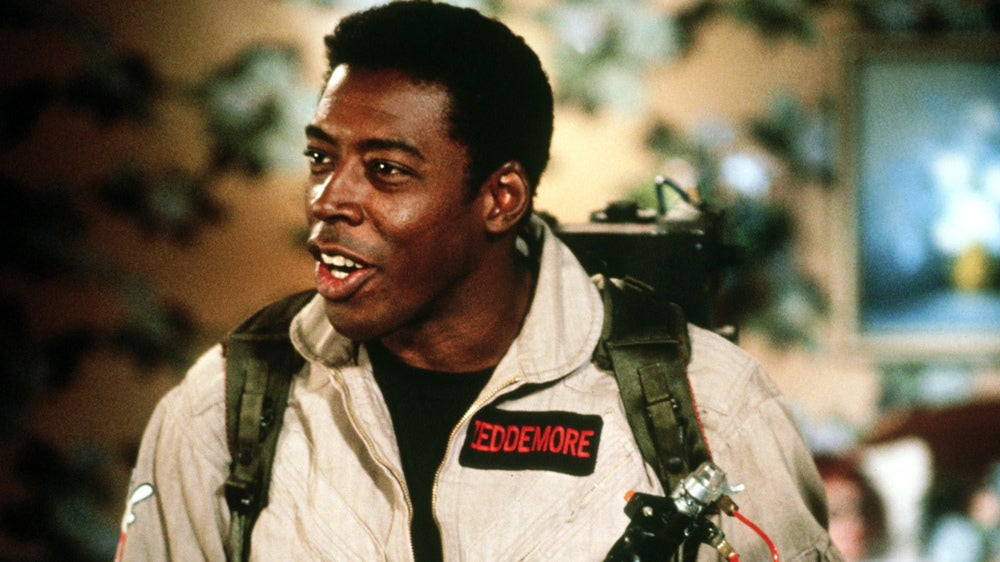 Professional Buster Of Ghosts Ernie Hudson Joins Arrow In A Guest Role