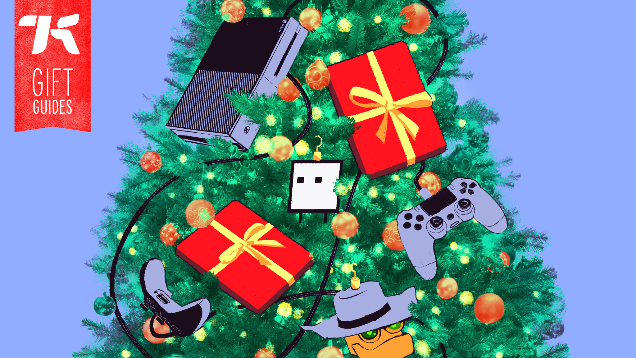 Video Games Most People Won't Ask For This Holiday Season, But That You Should Give Them
