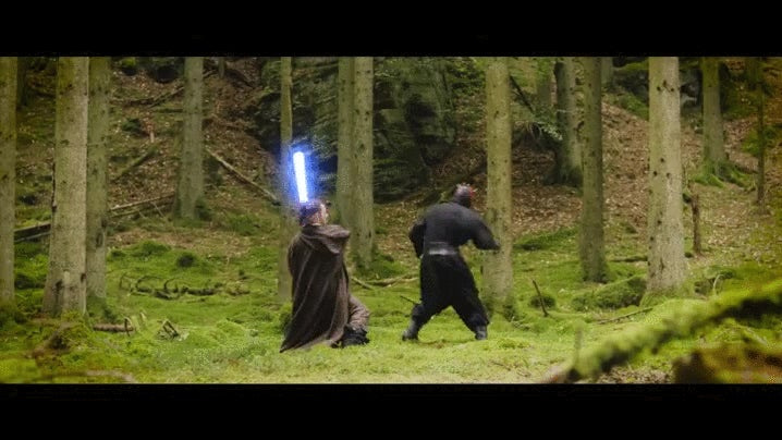 This Amazing Fan Film Showcases All The Things We Love About Darth Maul