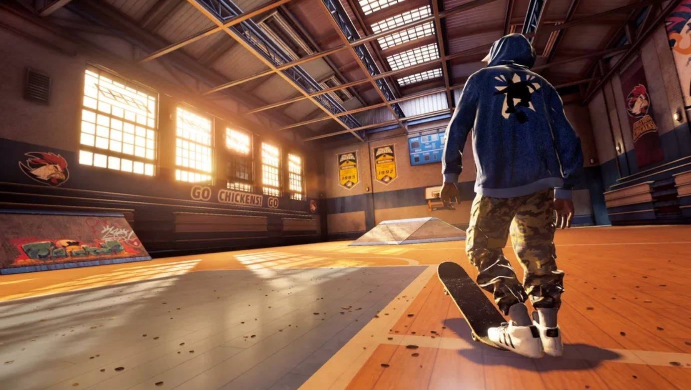 The Internet Reacts To Tony Hawk's Pro Skater 1 + 2 Remaster