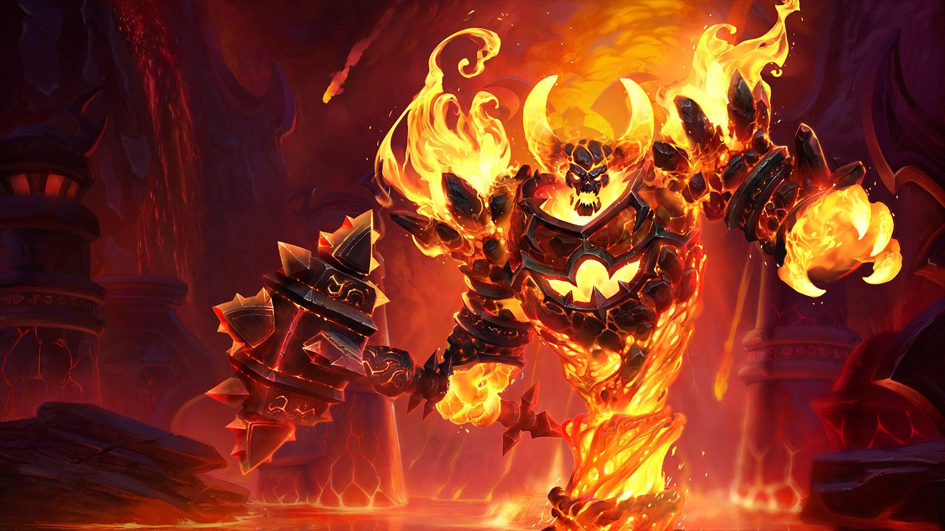 European Guild Blazes Through WoW Classic's First 2 Raids In 6 Days
