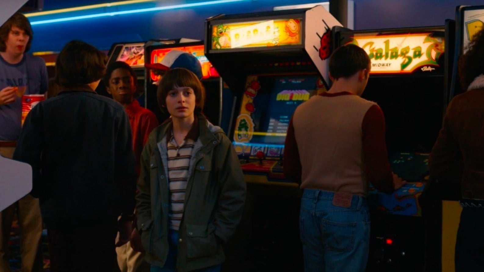 Stranger Things Will Be Back For Season 3, But Probably End After Season 4