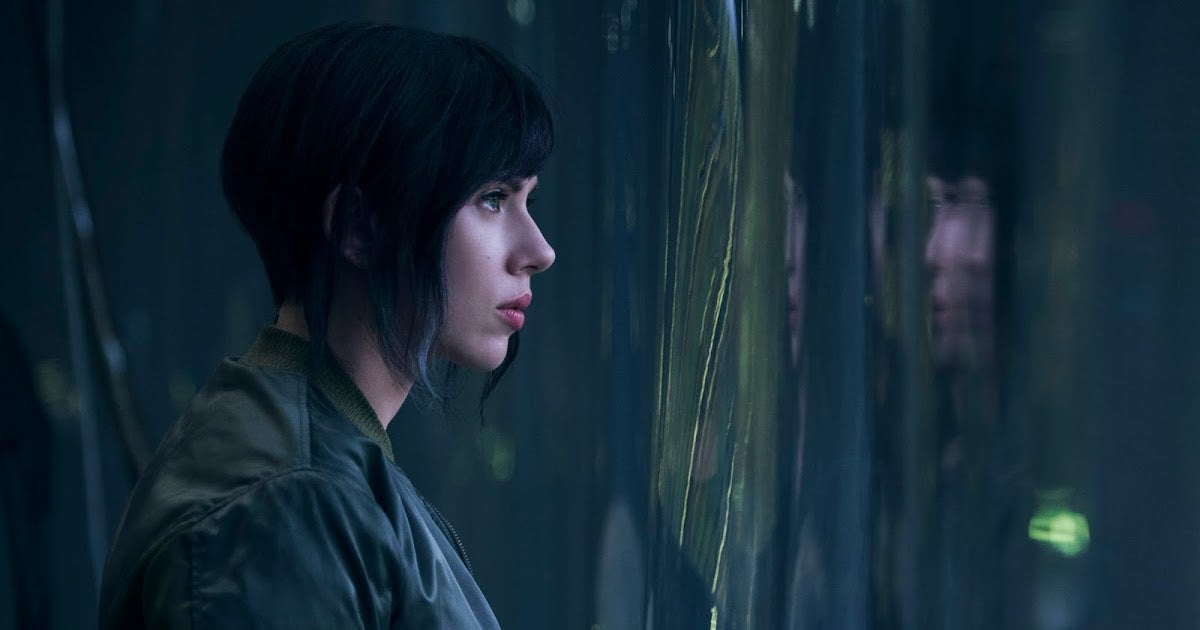 Ghost in the Shell Publisher 'Never Imagined' a Japanese Actress in the Lead Role
