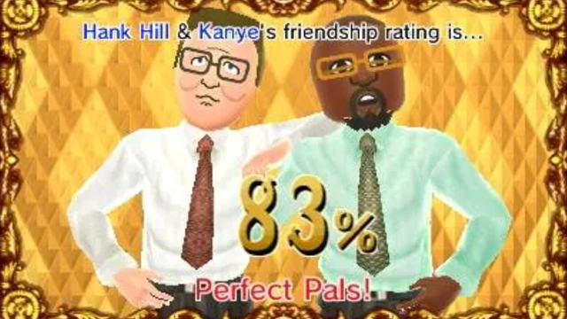 Only In Tomodachi Life