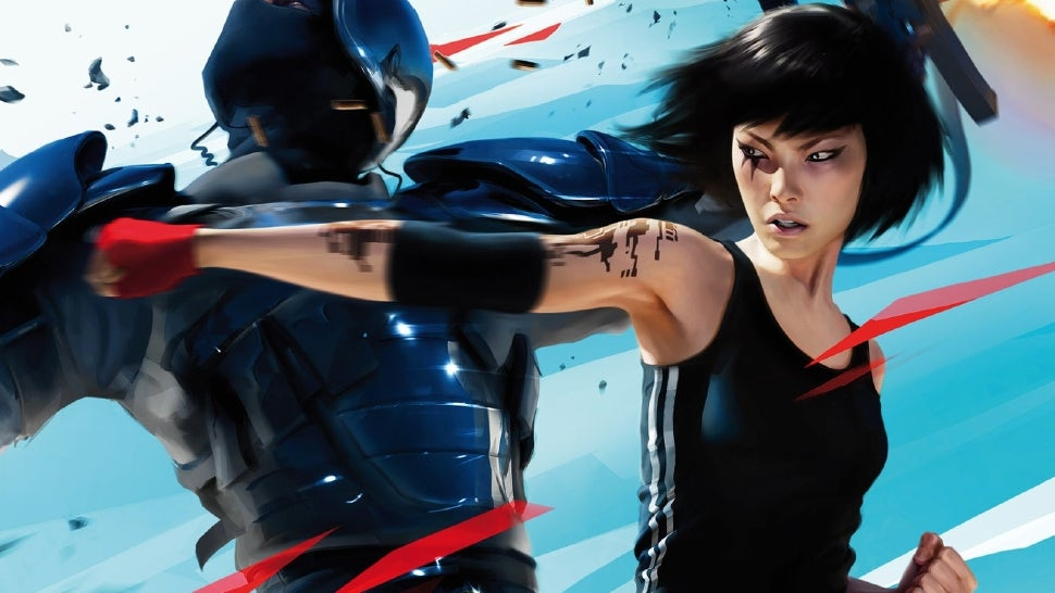 September's Xbox Live Games With Gold Include Original Mirror's Edge And New RPG