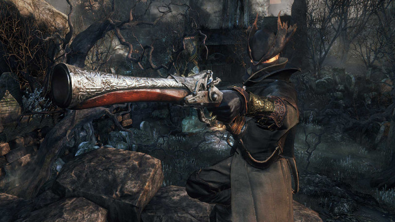 The Bloodborne Community Is Hosting An Event To Encourage Cooperative Play