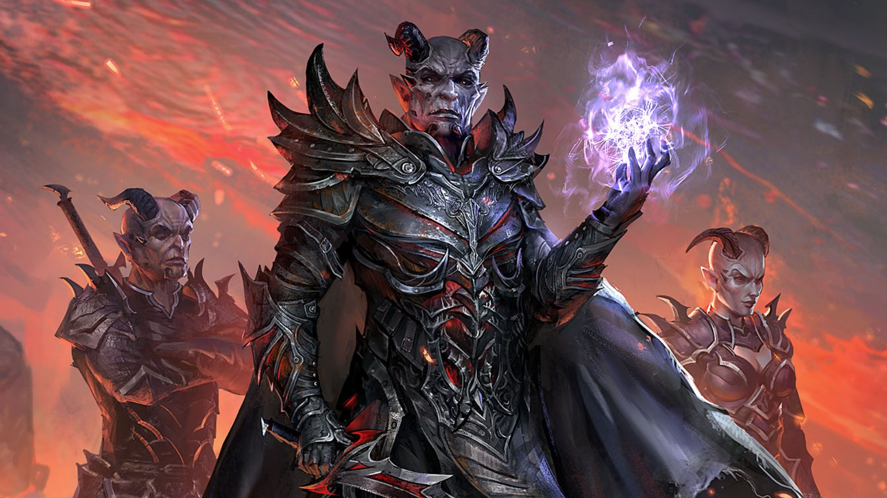 The Elder Scrolls: Legends Is Officially Dead