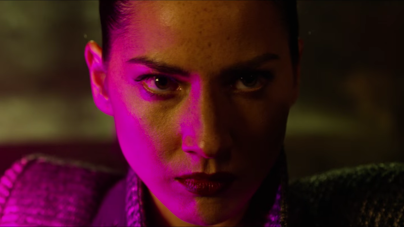 Olivia Munn Chose Kicking Arse as Psylocke Over Being the 'Girlfriend' in Deadpool