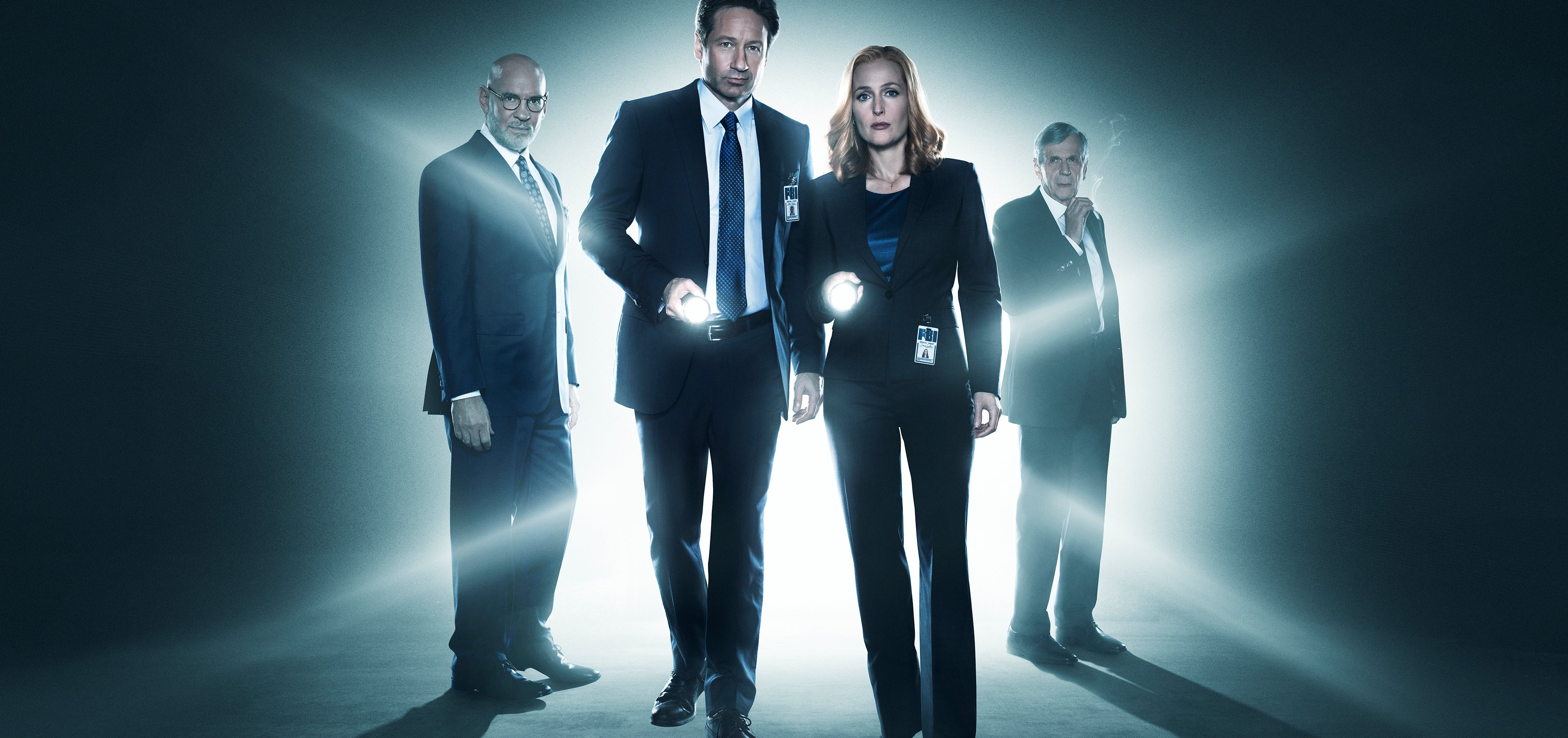 The X-Files Premiere Was Terrible And I Still Loved It