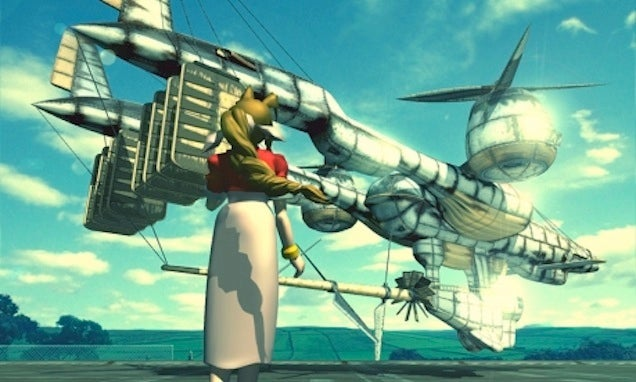 Final Fantasy VII Will Cost $US16 On PS4