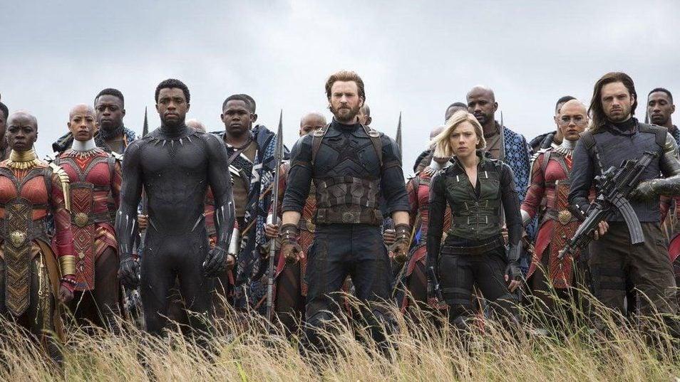 Australia Might Be The Next Major Marvel Movie Shooting Destination
