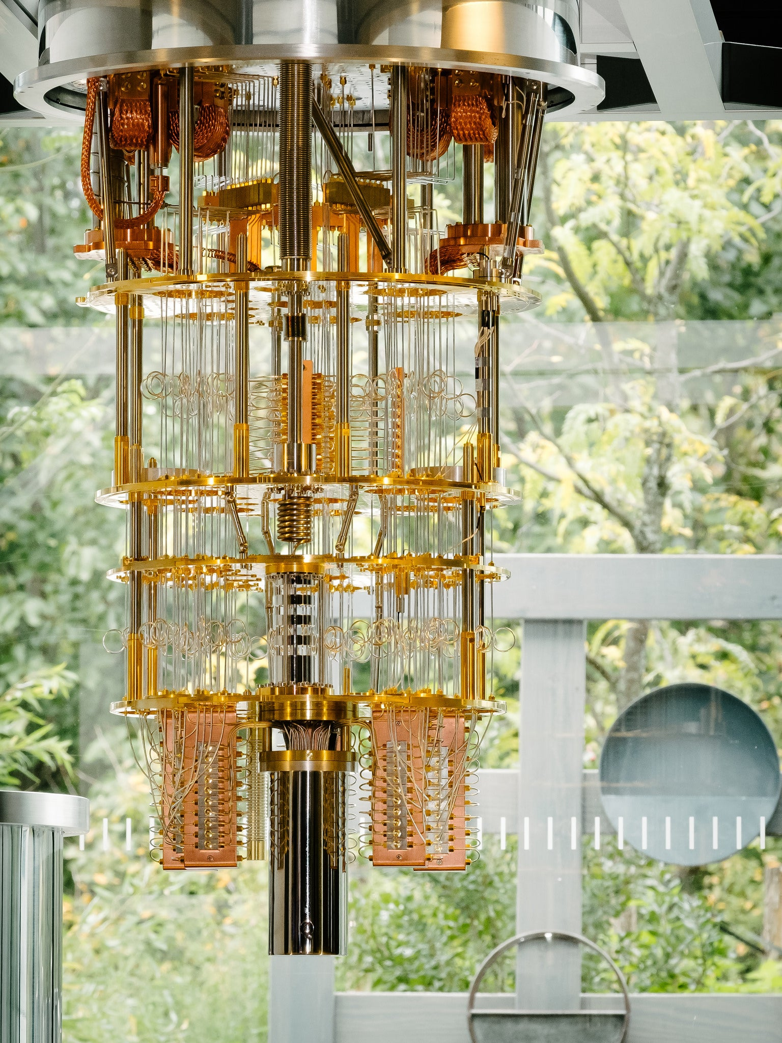 IBM's Newest Quantum Computers Are The Most Powerful Of