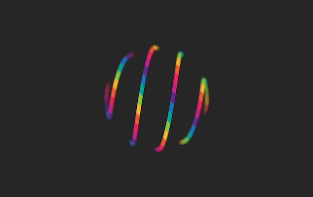 Feast your eyes with these cool geometric infinite loops