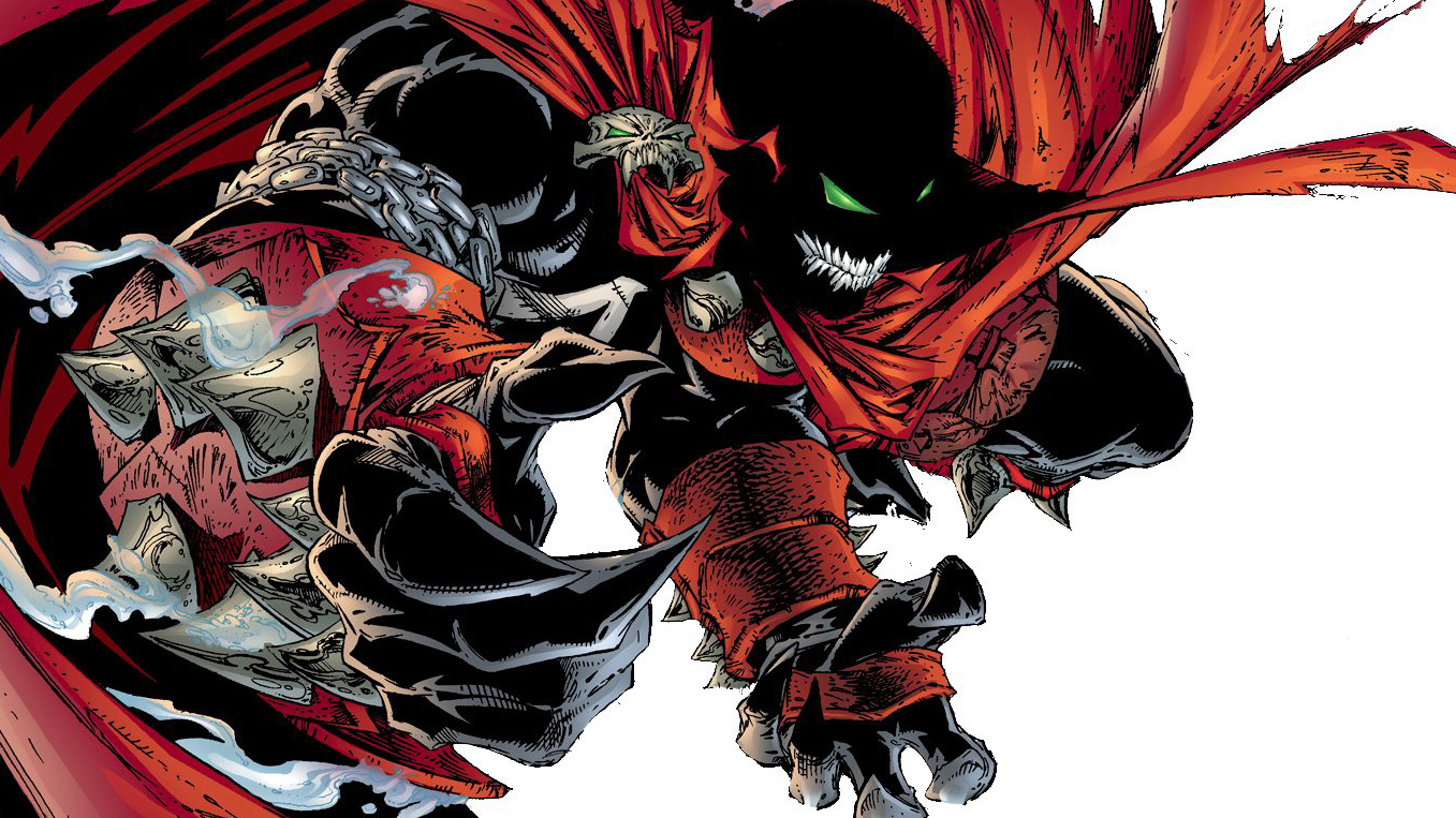 In Todd MacFarlane's Upcoming Spawn Movie, The Eponymous Hell Warrior Won't Speak