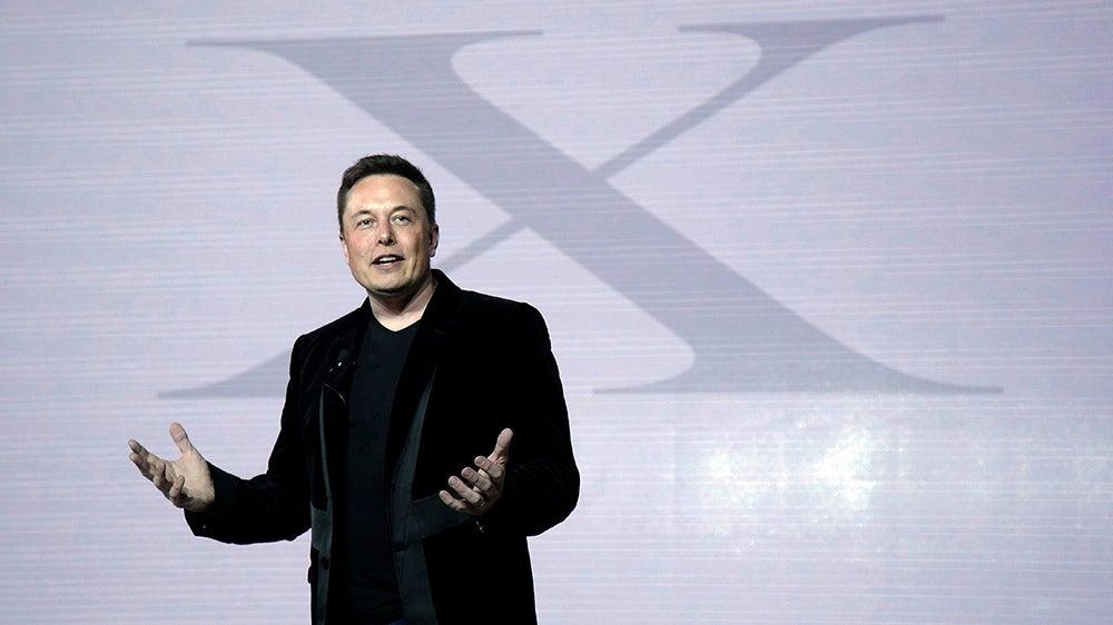 Elon Musk To 'Investigate' Tesla's Fremont Plant