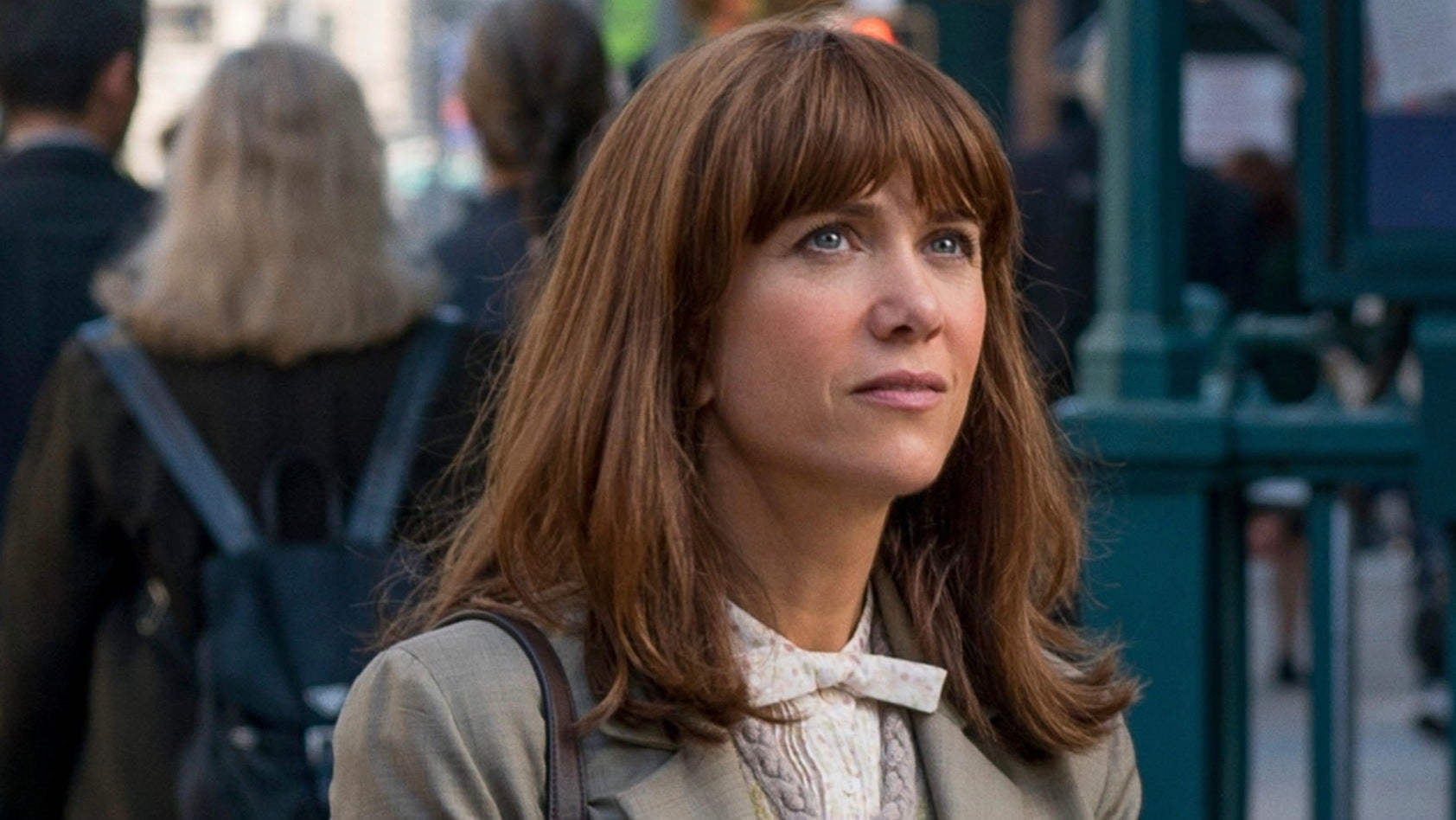 Kristen Wiig May End Up Being The Villain Of Wonder Woman 2