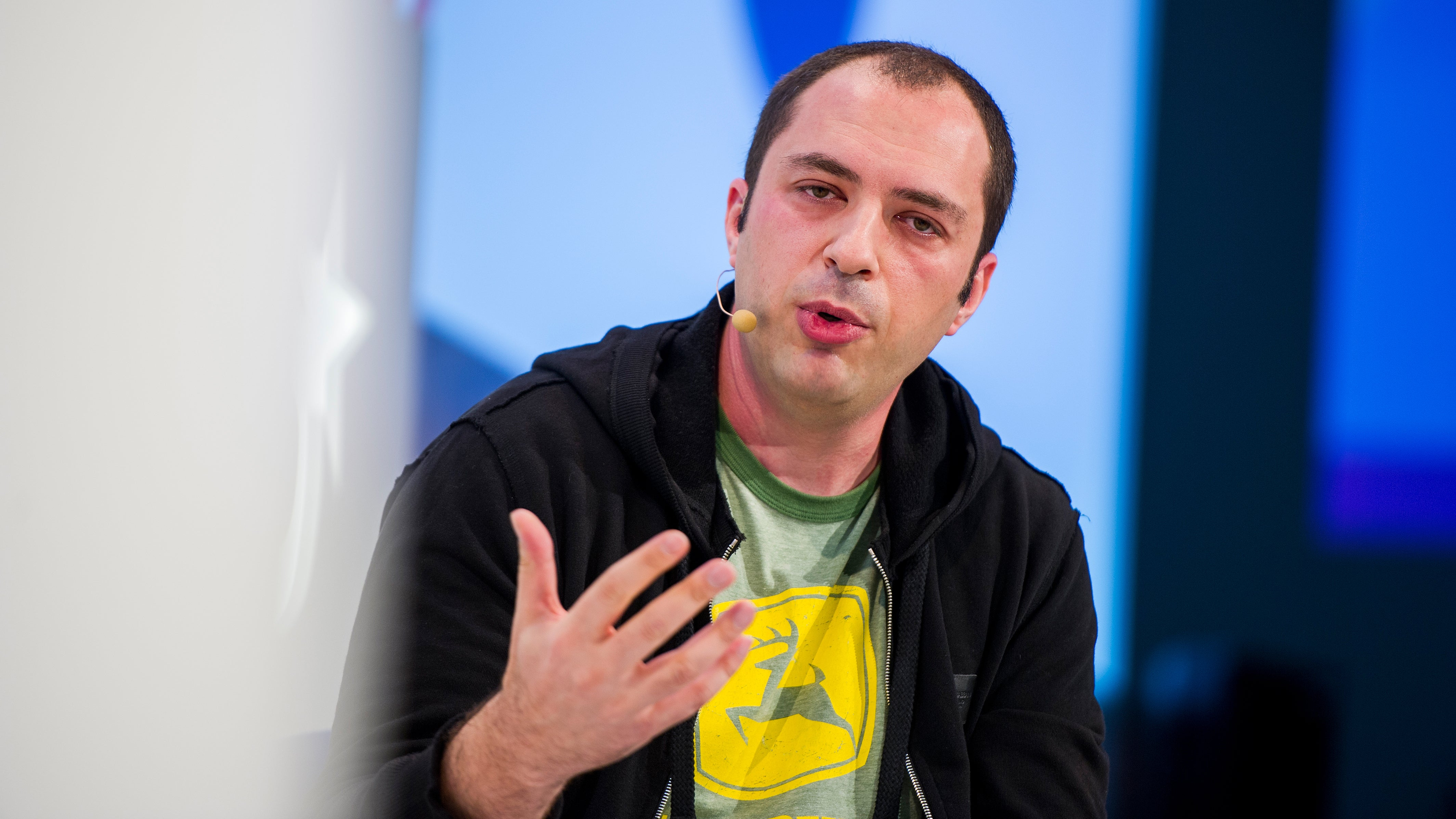 WhatsApp Co-Founder Jan Koum Quits After Internal Battle With Facebook Over User Privacy