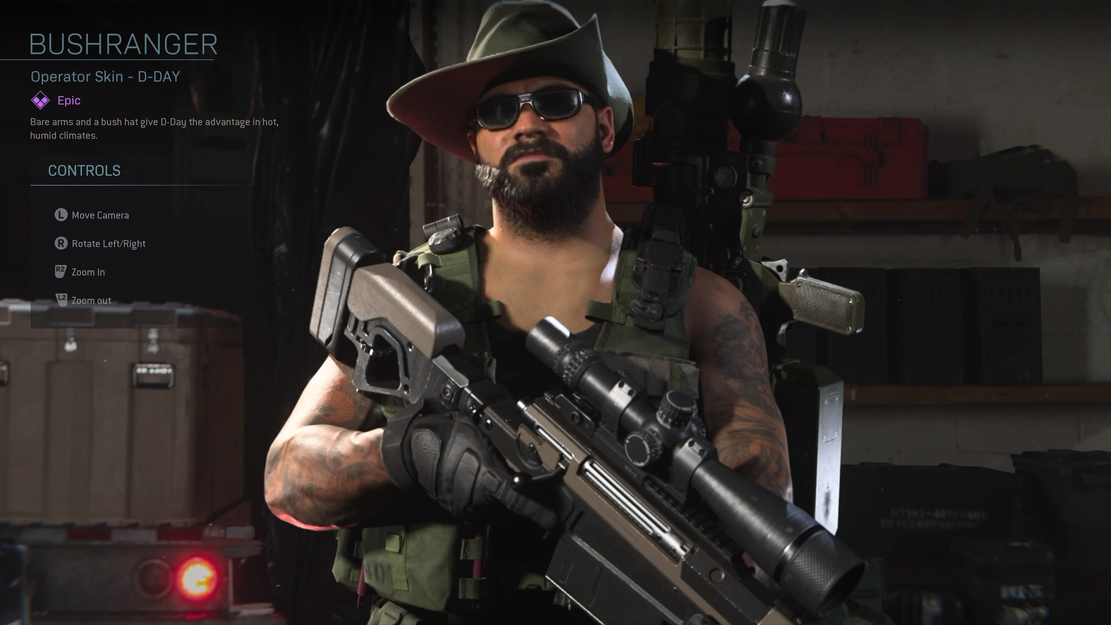 Modern Warfare's Australia-Themed DLC Will Now Benefit Bushfire Relief