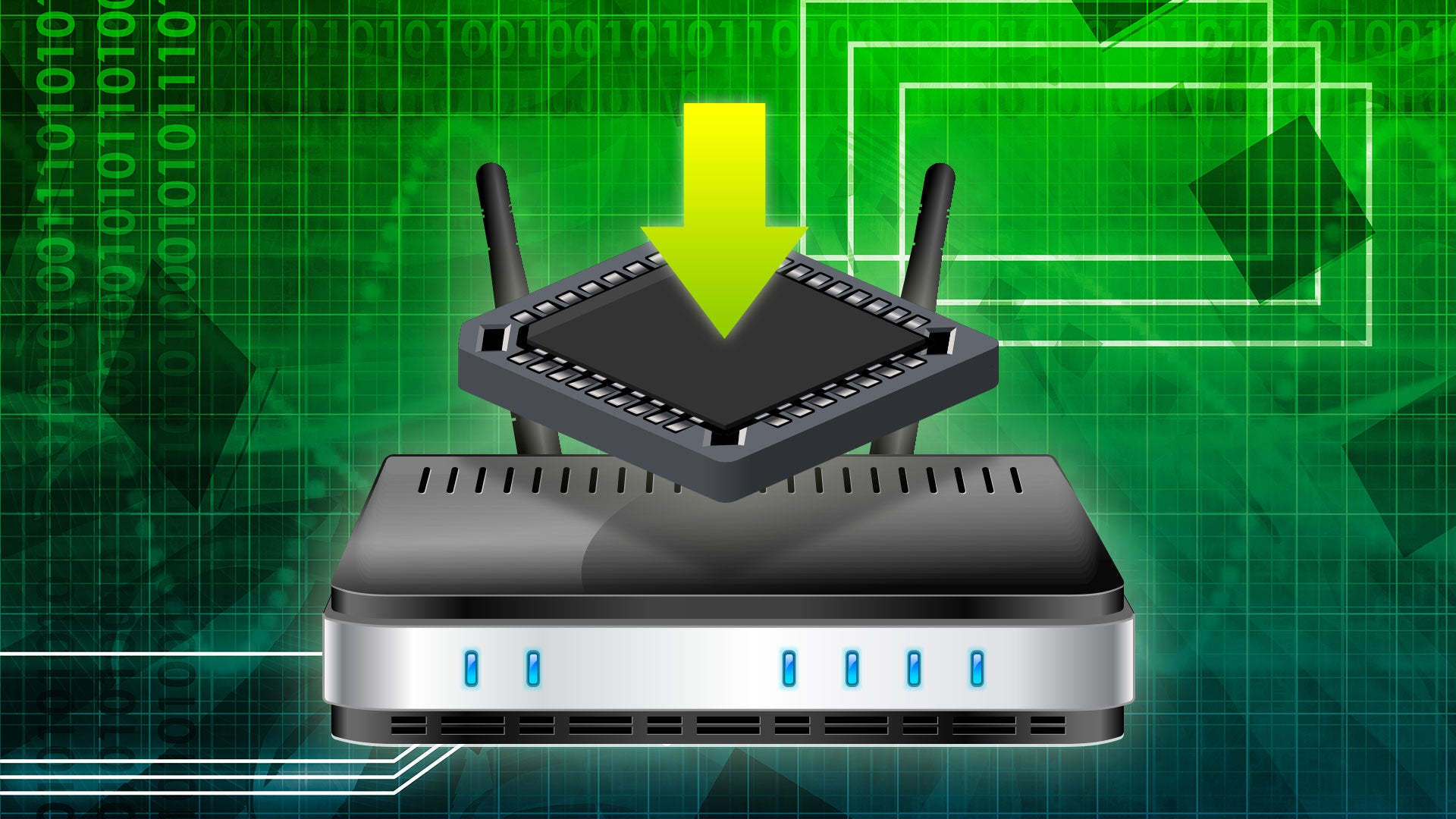 How To Choose The Best Firmware To Supercharge Your Wi-Fi Router