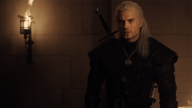 The Witcher Guide: Who's Who, What's What, And Which Is Witcher