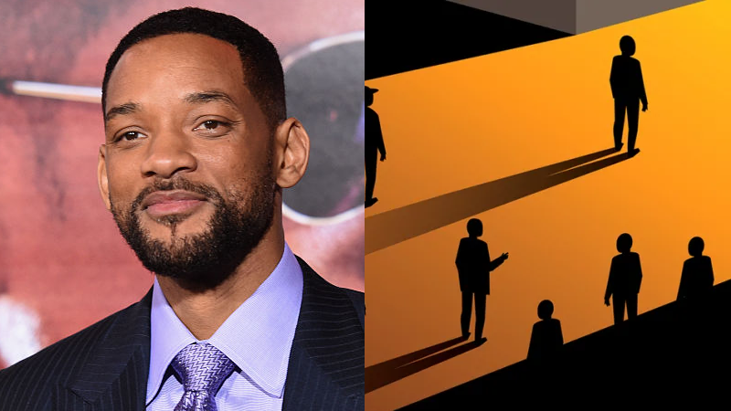 An Endlessly Busy Will Smith Returns To Sci-Fi With Brilliance… Again