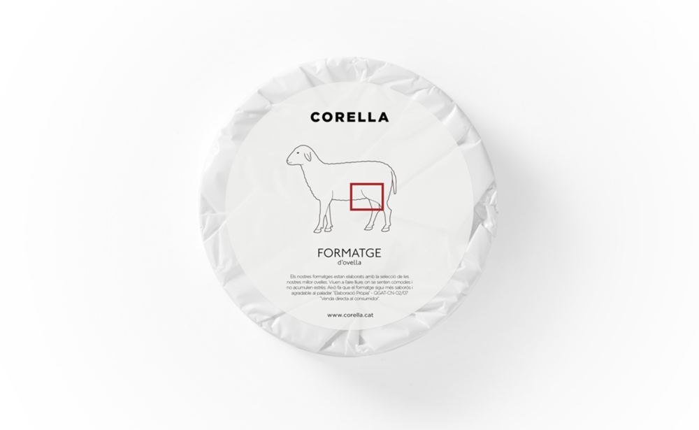 Clever Meat Labels Tell You Which Part of the Animal You're Buying
