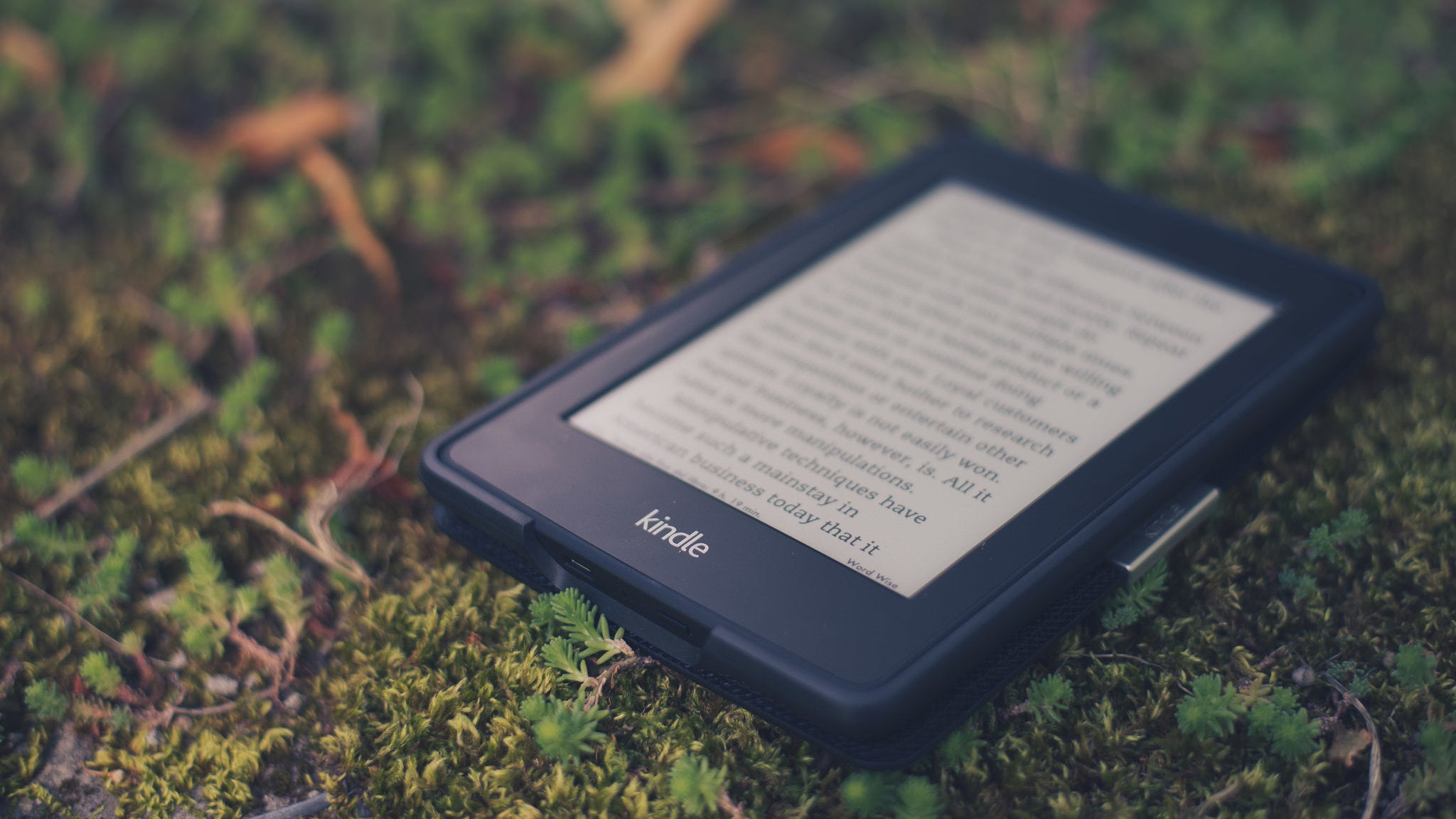 Standard EBooks Is A Gutenberg Project You'll Actually Use