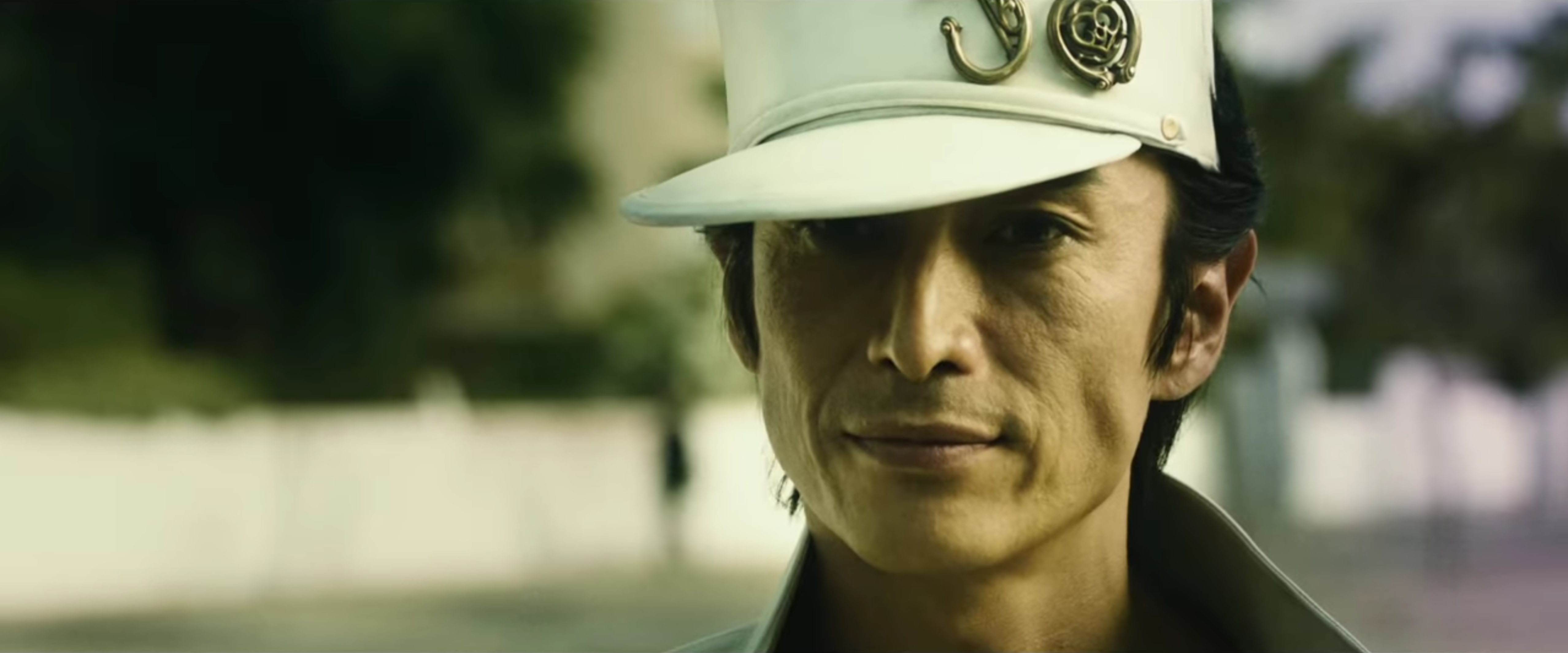 Here's The First Jojo's Bizarre Adventure Live-Action Movie Teaser