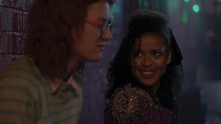 Charlie Brooker Was Worried That San Junipero's Twist Was Too Obvious