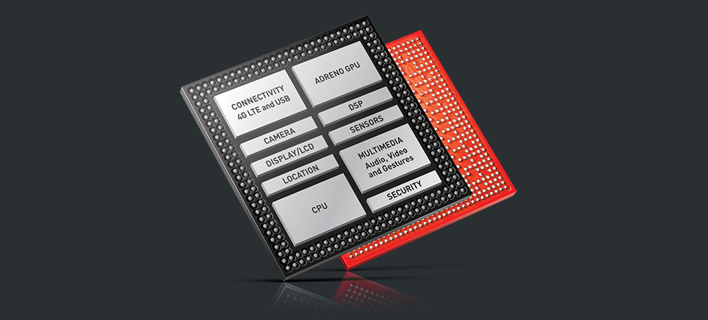 Qualcomm's New Budget Snapdragon Chip Will Give Everyone LTE