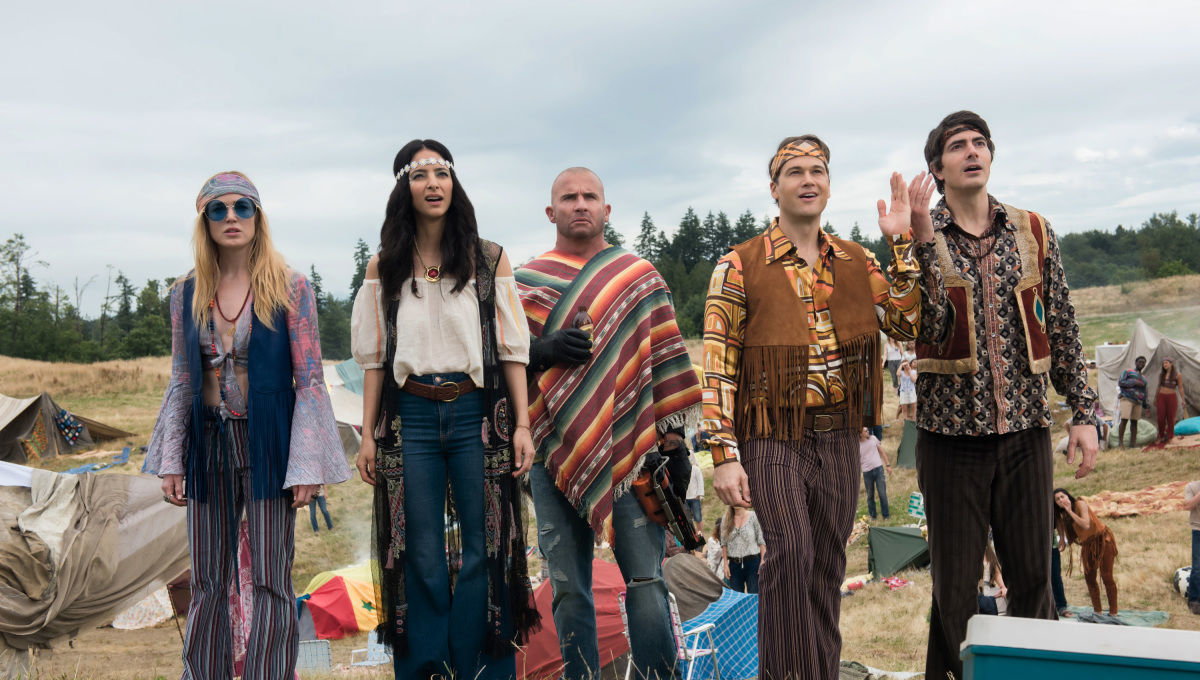 A Jessica Jones Alum Is Playing An Amazing Role On An Upcoming Legends Of Tomorrow