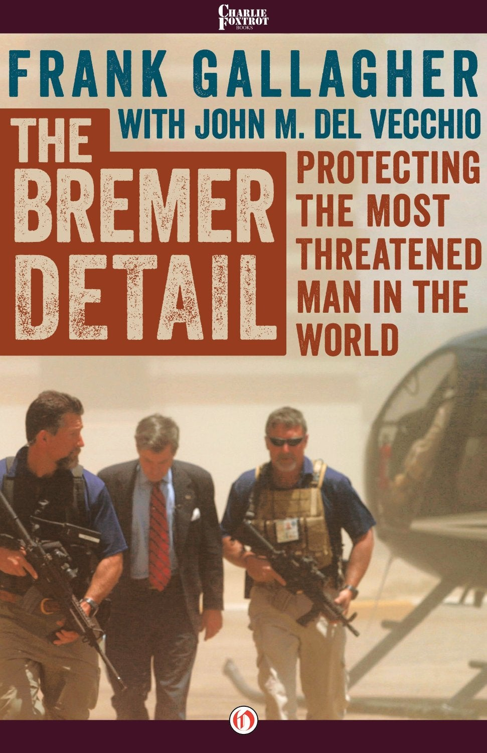 The True Story Of The Deadliest Assassination Attempt On Paul Bremer