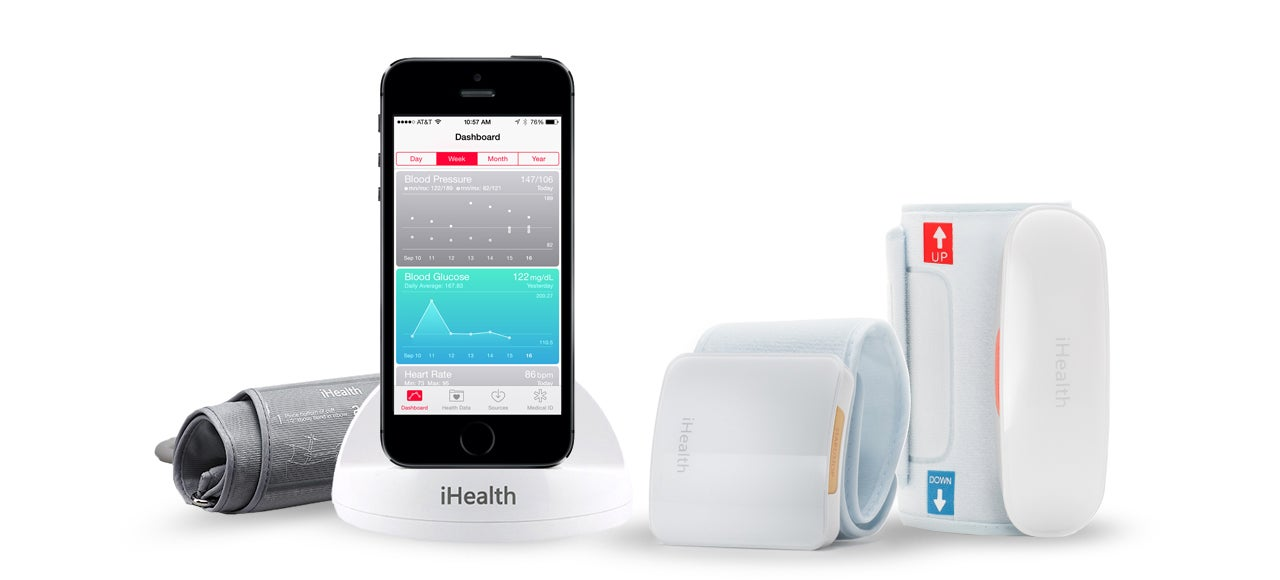 Apple's HealthKit Now Sends Medical Data Right To Your Health Records