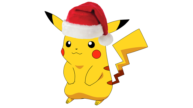 The Pokémon Players Who Want To Save Christmas